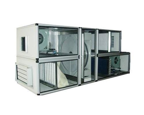 热回收转轮式空调机组