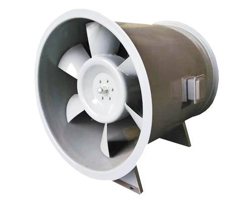 耐高温排烟风机